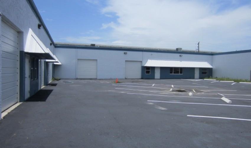 Pompano Warehouses